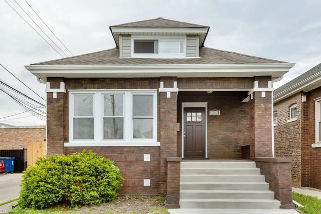 5844 S Richmond Street, Chicago, IL 60629 (MLS #09985334) :: Ani Real Estate