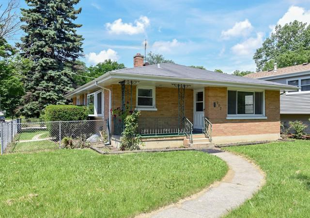 202 N Bierman Avenue, Villa Park, IL 60181 (MLS #09985354) :: Ani Real Estate