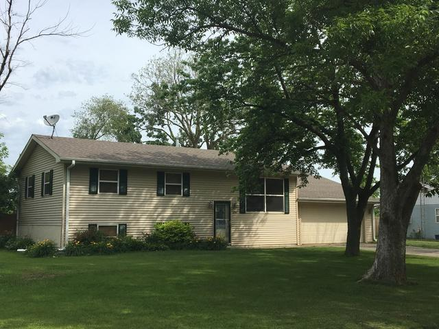 1250 Susan Circle, Morris, IL 60450 (MLS #09985478) :: The Wexler Group at Keller Williams Preferred Realty