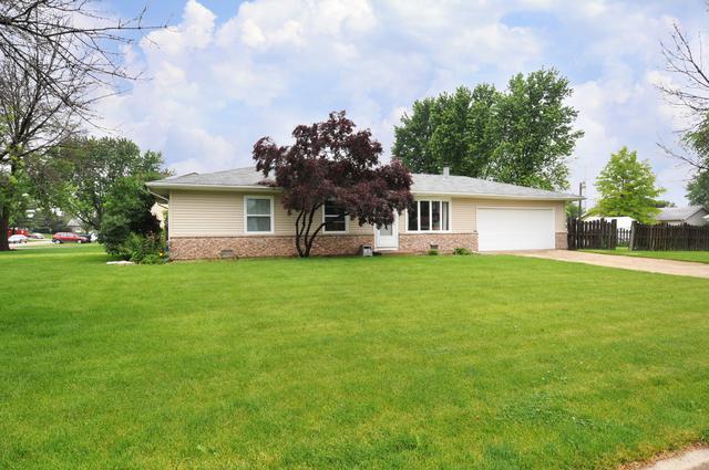 106 Mary Street, Oswego, IL 60543 (MLS #09985480) :: The Dena Furlow Team - Keller Williams Realty