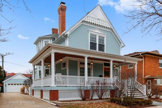 30 S Stone Avenue, La Grange, IL 60525 (MLS #09985481) :: The Wexler Group at Keller Williams Preferred Realty