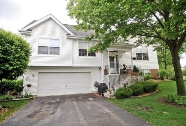 16509 Teton Drive, Lockport, IL 60441 (MLS #09985493) :: The Wexler Group at Keller Williams Preferred Realty