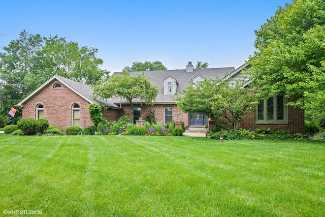 23740 W Hedgeworth Court, Deer Park, IL 60010 (MLS #09985578) :: The Jacobs Group