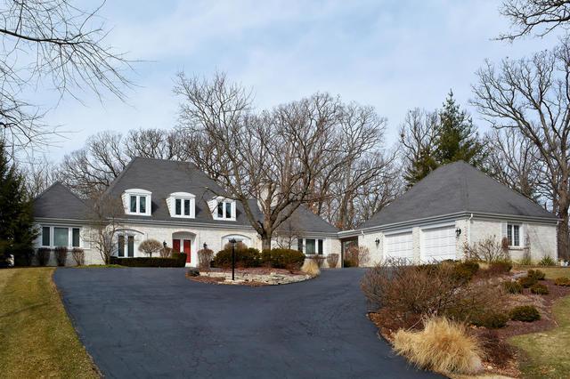 20940 N Middleton Drive, Kildeer, IL 60047 (MLS #09985595) :: Berkshire Hathaway HomeServices Snyder Real Estate