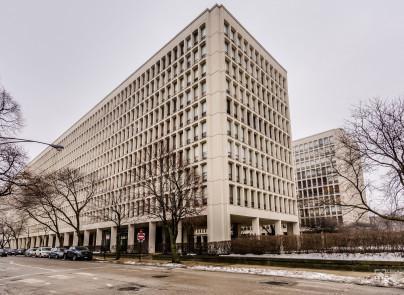 1451 E 55th Street 921N, Chicago, IL 60615 (MLS #09985613) :: Ani Real Estate