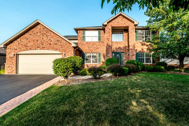 16441 S Lakeview Drive, Lockport, IL 60441 (MLS #09985618) :: The Wexler Group at Keller Williams Preferred Realty