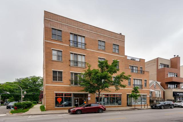 2008 W Homer Street 3A, Chicago, IL 60647 (MLS #09985649) :: Property Consultants Realty