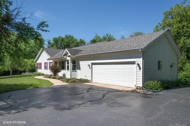 12705 259th Avenue, Trevor, WI 53179 (MLS #09985661) :: Ani Real Estate