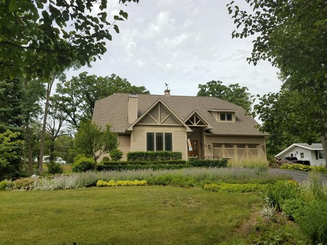 34442 S Davy Lane, Wilmington, IL 60481 (MLS #09985681) :: Lewke Partners