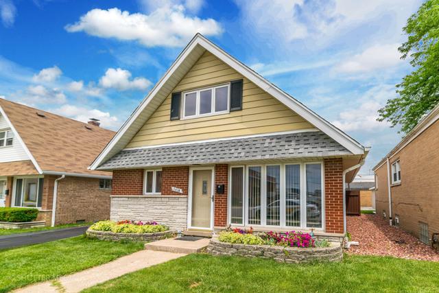 8404 45th Street, Lyons, IL 60534 (MLS #09985697) :: Ani Real Estate