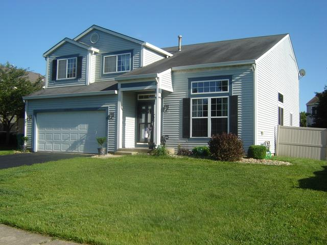15041 W Victoria Crossing Way, Lockport, IL 60441 (MLS #09985734) :: The Wexler Group at Keller Williams Preferred Realty