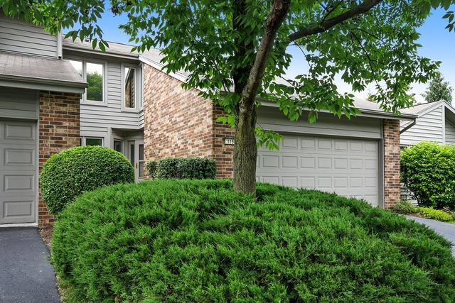 115 Commons Drive, Palos Park, IL 60464 (MLS #09985742) :: The Wexler Group at Keller Williams Preferred Realty