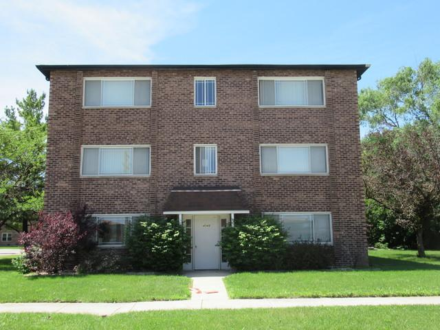 14048 Willow Lane, Crestwood, IL 60418 (MLS #09985813) :: Ani Real Estate