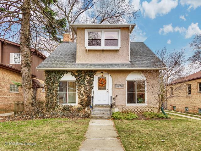 10330 S Artesian Avenue, Chicago, IL 60655 (MLS #09985831) :: Lewke Partners