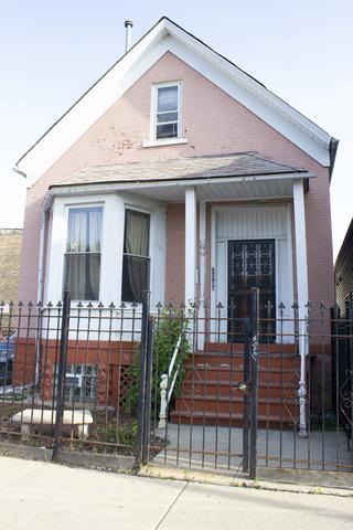 2507 W 51ST Street, Chicago, IL 60632 (MLS #09985832) :: Ani Real Estate