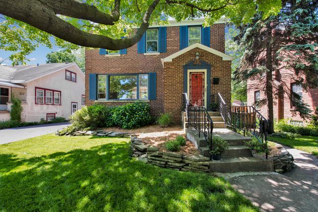 307 Herrick Road, Riverside, IL 60546 (MLS #09985856) :: The Wexler Group at Keller Williams Preferred Realty
