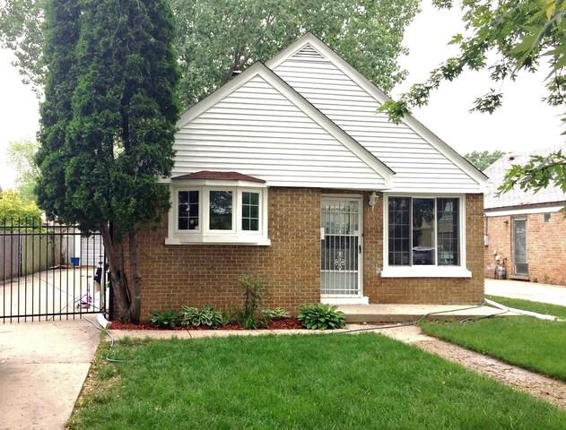 1534 N 31st Avenue, Melrose Park, IL 60160 (MLS #09985908) :: The Dena Furlow Team - Keller Williams Realty