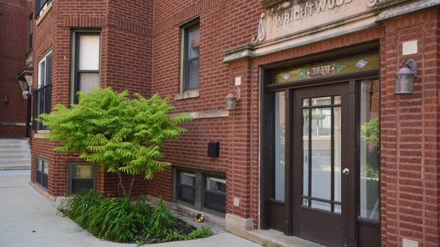 3706 W Wrightwood Avenue 2-A, Chicago, IL 60647 (MLS #09985939) :: Property Consultants Realty