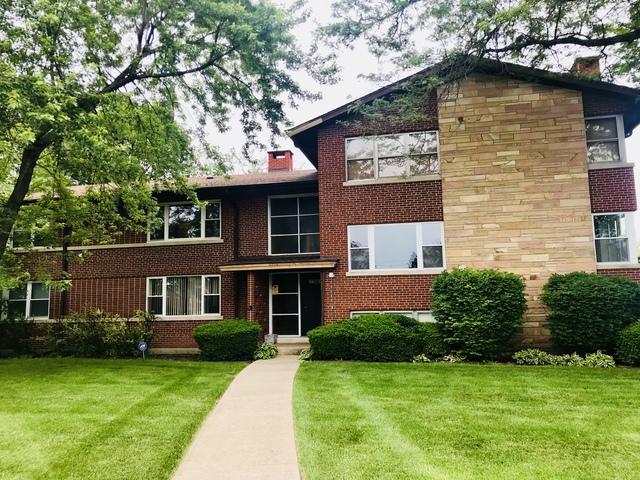 1361 Balmoral Avenue 1S, Westchester, IL 60154 (MLS #09985980) :: The Dena Furlow Team - Keller Williams Realty