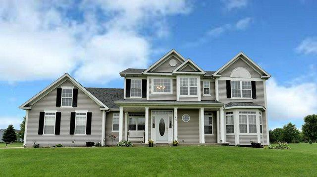 8769 Bentley Lane, Spring Grove, IL 60081 (MLS #09986051) :: The Dena Furlow Team - Keller Williams Realty