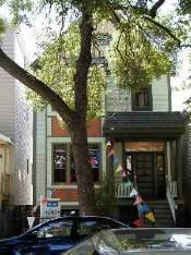 2448 N Artesian Avenue, Chicago, IL 60647 (MLS #09986072) :: Property Consultants Realty