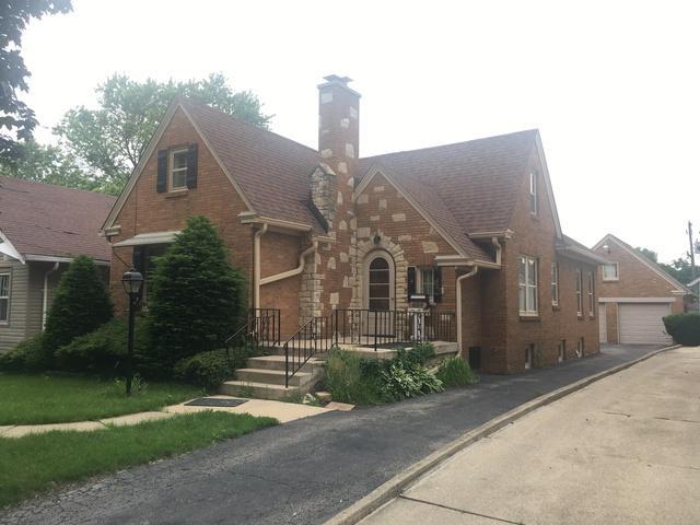 820 5th Avenue, Aurora, IL 60505 (MLS #09986102) :: Ani Real Estate