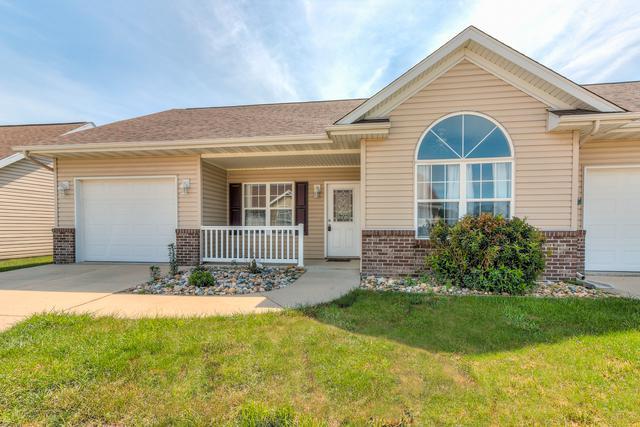 504 Douglas Drive, Gibson City, IL 60936 (MLS #09986124) :: Ryan Dallas Real Estate