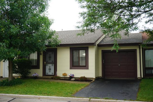 503 Gardiner Court, Romeoville, IL 60446 (MLS #09986161) :: The Wexler Group at Keller Williams Preferred Realty