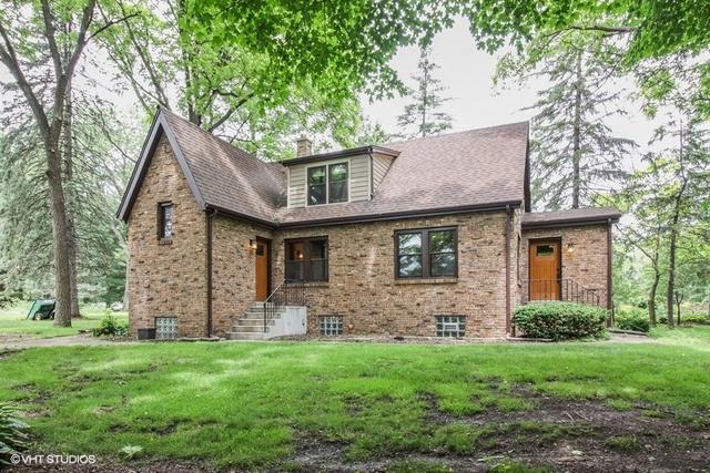 9048 Maple Avenue, Burr Ridge, IL 60527 (MLS #09986166) :: The Wexler Group at Keller Williams Preferred Realty