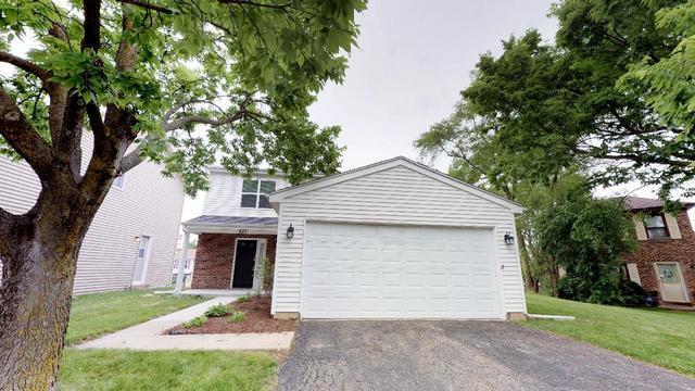 637 Oswego Drive, Carol Stream, IL 60188 (MLS #09986190) :: Ani Real Estate