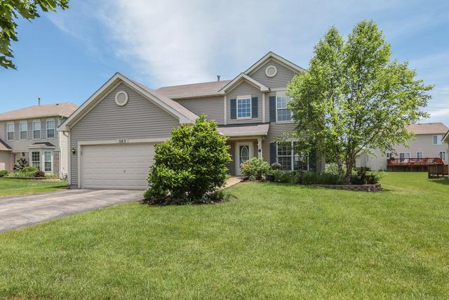 363 Deering Lane, Bolingbrook, IL 60440 (MLS #09986245) :: The Wexler Group at Keller Williams Preferred Realty