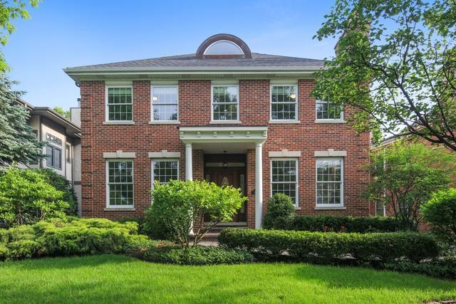 1324 Reid Street, Western Springs, IL 60558 (MLS #09986281) :: The Wexler Group at Keller Williams Preferred Realty