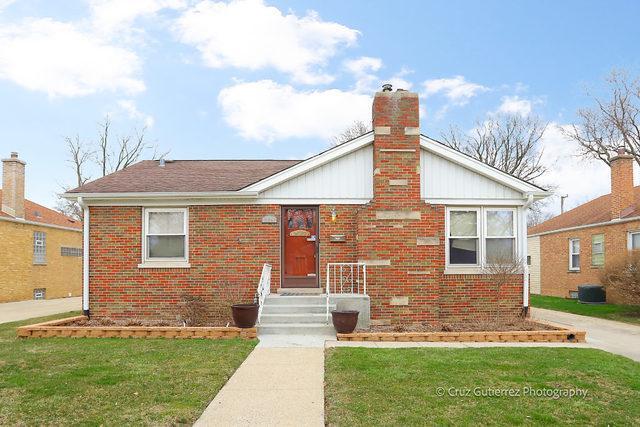 18441 Gottschalk Avenue, Homewood, IL 60430 (MLS #09986319) :: The Wexler Group at Keller Williams Preferred Realty