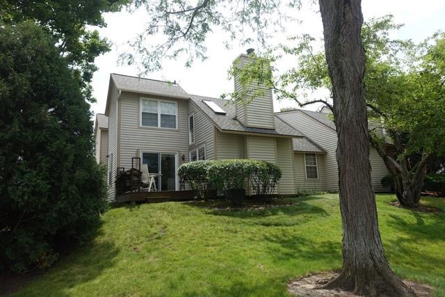 912 Vose Drive 41B, Gurnee, IL 60031 (MLS #09986359) :: Ani Real Estate
