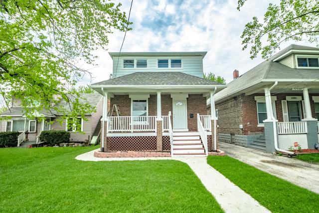 12436 Highland Avenue, Blue Island, IL 60406 (MLS #09986364) :: Ani Real Estate