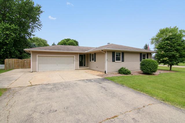 351 N View Street, Hinckley, IL 60520 (MLS #09986424) :: The Dena Furlow Team - Keller Williams Realty