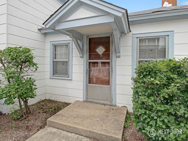 127 Kansas Street, Frankfort, IL 60423 (MLS #09986511) :: The Wexler Group at Keller Williams Preferred Realty