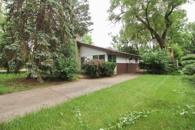 1649 187th Street, Homewood, IL 60430 (MLS #09986553) :: Ani Real Estate