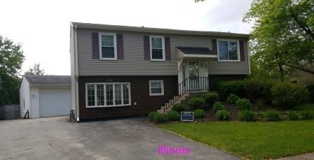 20748 S Birchwood Lane, Frankfort, IL 60423 (MLS #09986559) :: The Wexler Group at Keller Williams Preferred Realty