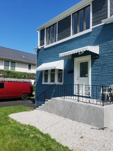10126 Dickens Avenue, Melrose Park, IL 60164 (MLS #09986583) :: Lewke Partners