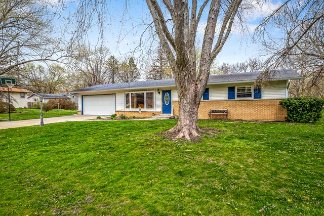 3S481 Osage Drive, Glen Ellyn, IL 60137 (MLS #09986649) :: The Wexler Group at Keller Williams Preferred Realty