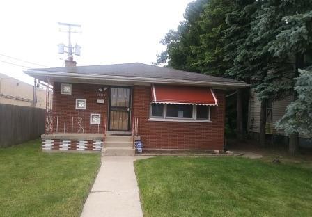 14713 Main Street, Harvey, IL 60426 (MLS #09986678) :: The Dena Furlow Team - Keller Williams Realty