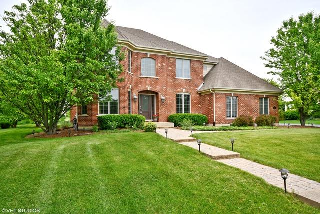 562 N Meadow View Drive, St. Charles, IL 60175 (MLS #09986722) :: The Wexler Group at Keller Williams Preferred Realty