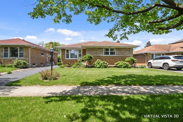 1530 Harrison Avenue, La Grange Park, IL 60526 (MLS #09986725) :: The Dena Furlow Team - Keller Williams Realty