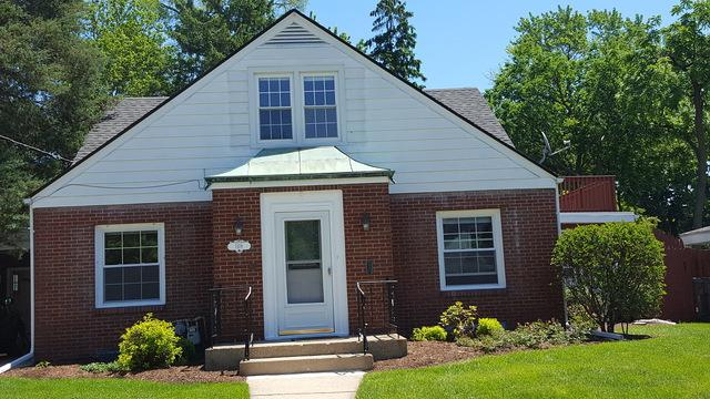 1119 Duncan Avenue, Elgin, IL 60120 (MLS #09986748) :: Ani Real Estate
