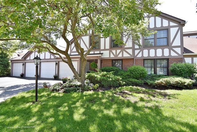 1776 Grosvenor Circle C, Wheaton, IL 60187 (MLS #09986752) :: The Wexler Group at Keller Williams Preferred Realty