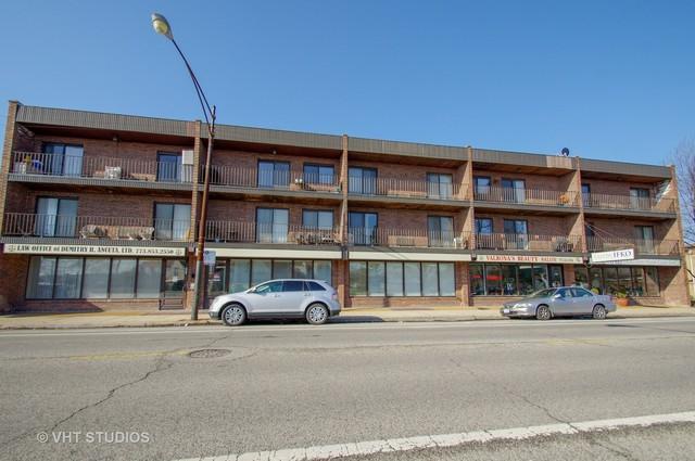 5134-36 Elston Avenue, Chicago, IL 60630 (MLS #09986765) :: Lewke Partners