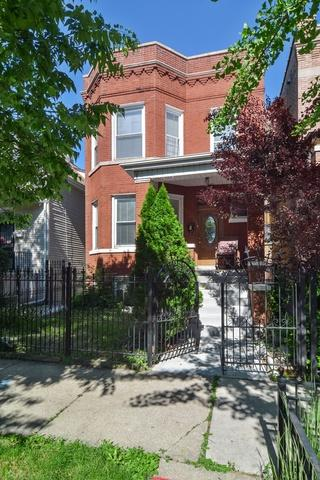 2433 N Harding Avenue, Chicago, IL 60647 (MLS #09986807) :: Property Consultants Realty