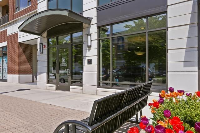 850 Village Center Drive #203, Burr Ridge, IL 60527 (MLS #09986808) :: The Wexler Group at Keller Williams Preferred Realty
