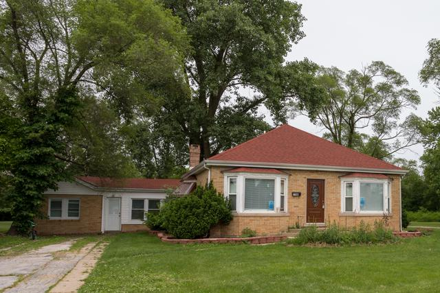 7006 171st Street, Tinley Park, IL 60477 (MLS #09986813) :: The Wexler Group at Keller Williams Preferred Realty